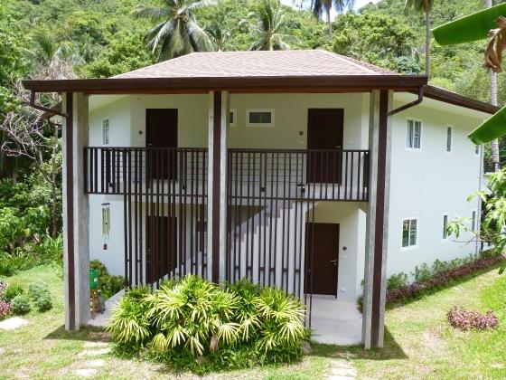 Samahita Residences