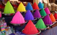 Tikka powder mysore market image